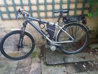 Electric bike for sale - £300