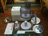 Food Processor - Moulinex Masterchef 500