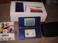 NINTENDO DSI BOXED LIKE NEW