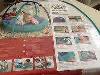 Mother care play mat immaculate condition