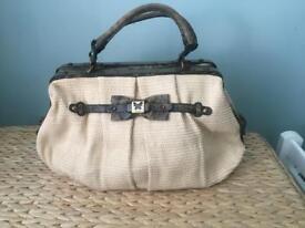 Ladies Handbag - Nica