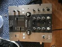 Pioneer djm 250 dj mixer (Need gone asap)