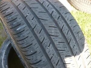 Two 245-40-18 tires $150.00