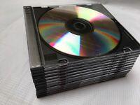 Verbatim CD R x12