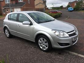 59 REG VAUXHALL ASTRA ELITE 1.8 IMMACULATE AS FOCUS VECTRA MONDEO INSIGNIA A4 GOLF CORSA MEGANE CLIO