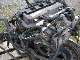 VAUXHALL VECTRA 1.8 ENGINE, 16v, 121 bhp, code Z18XE