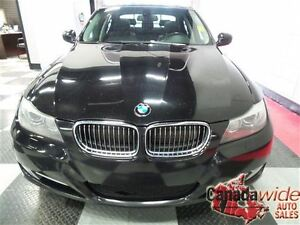2009 BMW 335i i xDrive/LEATHER/SUNROOF Edmonton Edmonton Area image 3