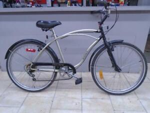 Vélo de ville Venture 18 - 0322-02