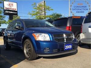 2009 Dodge Caliber SXT**KEYLESS ENTRY**POWER WINDOWS AND LOCKS**