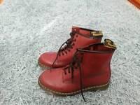 Boots - Dr Martens size 8
