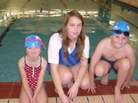 ASA Swimming Teacher