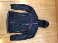 Rab Diablo hoodie/midlayer fleece