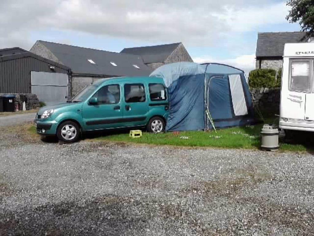 campervan renault kangoo 1 6l automatic petrol 2 berth 56k. Black Bedroom Furniture Sets. Home Design Ideas