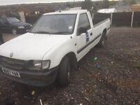 Vauxhall brava 4x2