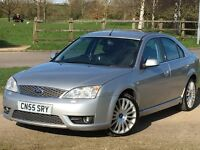 FORD MONDEO 2.2 TDCi SIV ST 5DR *FULL FORD SERVICE HISTORY*LONG MOT*