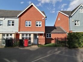 4 Double Bedroom and 2 Living Room Modern House in CIPPENHAM SL1 to Rent for £1900 per month