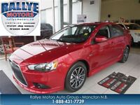 2015 Mitsubishi Lancer GT, Leather  FREE x 2 COSTCO CARDS  !!!!!