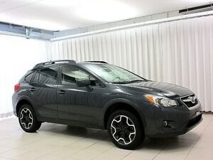2015 Subaru Crosstrek XV AWD 5DR HATCH