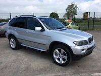 2006 BMW X5 3.0 D Diesel Sport **Full Service History** *6 months warranty* (q7,ml,530d,330d)