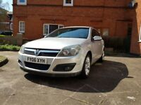 Cheap Vauxhall Astra Silver, Perfect Condition