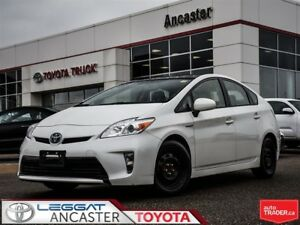 2012 Toyota Prius Technology Package