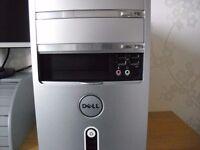 Dell Inspiron 530 Computer