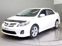 2011 Toyota Corolla XRS A/C MAGS TOIT CUIR