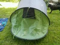 Large pop up tent quick pitch