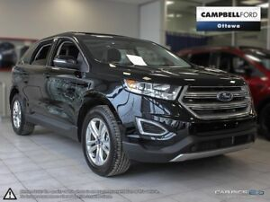 2017 Ford Edge SEL AWD-LEATHER-NAV-LOADED