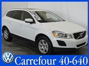 2012 Volvo XC60 3.2 Cuir+Toit+Excellente Condition