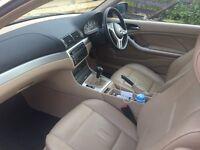 BMW 3 Series - 330CI SE, FSH, Immaculate