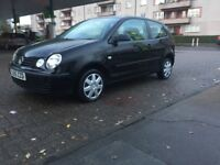 Volkswagon polo... 1.2. Long mot .... great runner