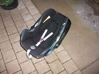 baby carry seat