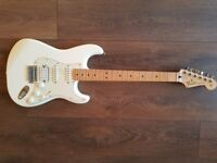 Fender HSS Stratocaster - Immaculate Condition