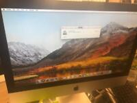 Apple iMac 21.5 Late 2015 1.6-2.7GHZ 1TB 8GB Ram i5 + SOFTWARE