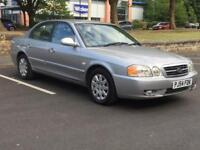 KIA MAGENTIS 2005 (54 REG)*£999*VERY LOW MILES*LONG MOT*CHEAP AUTOMATIC CAR*PX WELCOME*DELIVERY