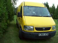man&van for hire,removals