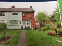 Esh Winning 2/3 bed semi det house for sale