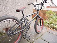 Great BMX bike to sell ASAP