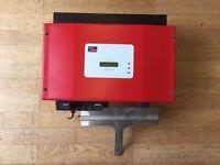 Sunny Boy SB 1700 PV inverter