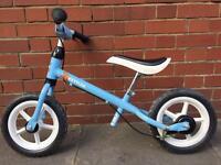 Used Kettler Like-a-Bike