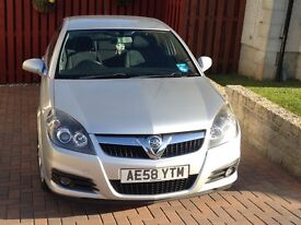 Vauxhall vectra 1800 sri silver, excellent condition inside and out, fantastic value must be seen.