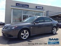 2009 Saab 9-3 No Accidents-Just traded-in