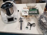 THERMOMIX TM5 CONNECTED EX SHOWROOM COOK KEY BOXED