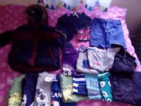 Boys 2-3years bundle of clothes £4