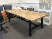 Dining table Ikea brand new