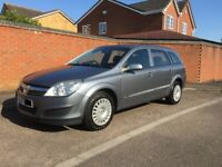 Vauxhall Astra Estate 1.2 Turbo Diesel