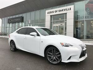 2016 Lexus IS 350 F SPORT 2