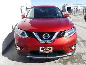 2016 Nissan Rogue SV\AWD\Heated Seats\Bluetooth\Keyless Entry
