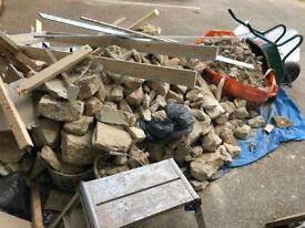 Cotswold Stone- FREE Collect Today!